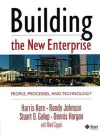Building the New Enterprise