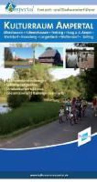 Ampertal Freizeit- und Radwanderführer 1 : 60 000