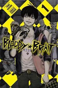 Bloody Brat 1