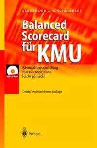 Balanced Scorecard Fur Kmu