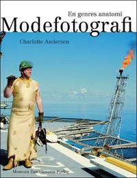 Modefotografi