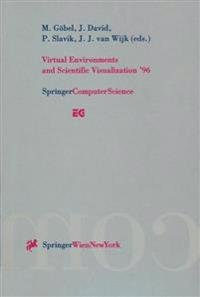 Virtual Environments & Scientific Visualization 96