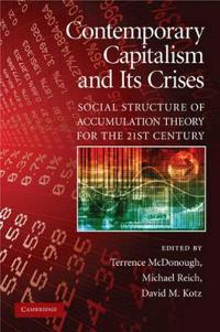 Contemporary Capitalism and Its Crises