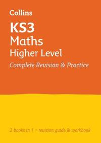 Collins KS3 Revision Maths Advanced