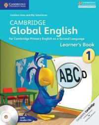 Cambridge Global English Learner's Book 1