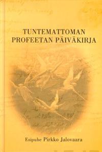 Tuntemattoman profeetan päiväkirja