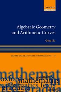 Algebraic Geometry And Arithmetic Curves