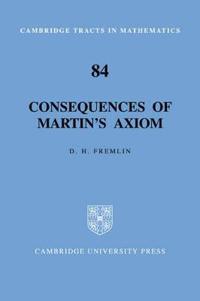 Consequences of Martin's Axiom