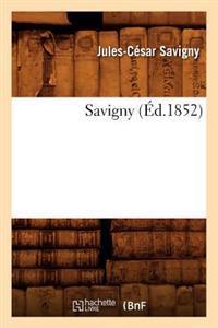 Savigny (Ed.1852)