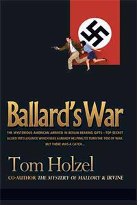 Ballard's War