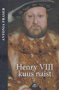 HENRY VIII KUUS NAIST