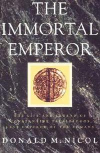 The Immortal Emperor