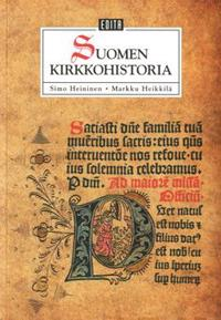 Suomen kirkkohistoria