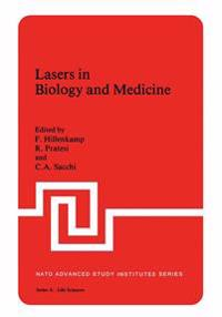 Lasers in Biology and Medicine
