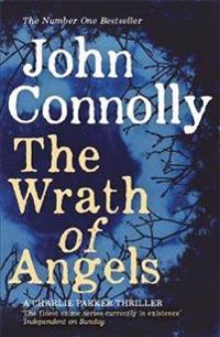 Wrath of angels - a charlie parker thriller:  11