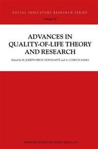 Advances in Quality-of-Life Theory and Research