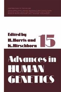 Advances in Human Genetics 15