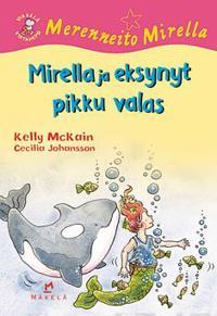 Mirella ja eksynyt pikku valas