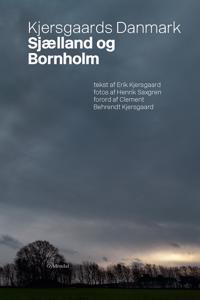 Kjersgaards Danmark-Sjælland og Bornholm