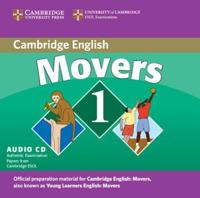 CYLE Movers 1 CD audio