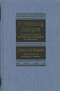 St Petersburg Dialogues