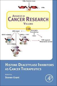 Histone Deacetylase Inhibitors as Cancer Therapeutics