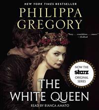 Image result for white queen by philippa gregory