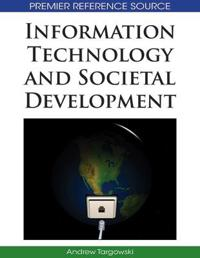 Information Technology and Societal Development