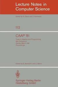 CAAP '81