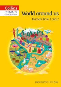 Collins Primary Geography Teacher's Book 1 & 2