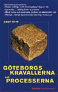 Göteborgskravallerna och processerna