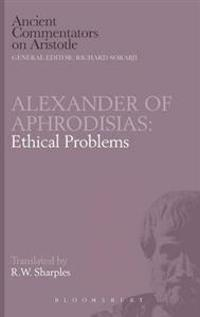 On Aristotle's Ethical Questions
