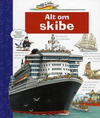 Alt om skibe