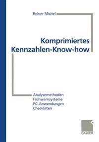Komprimiertes Kennzahlen-Know-How