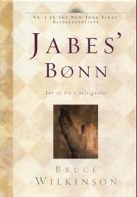 Jabes' bønn - Bruce Wilkinson pdf epub