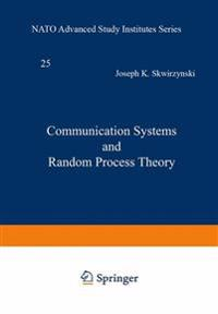 Communication Systems and Random Process Theory