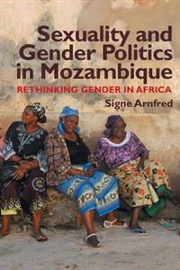 Sexuality and Gender Politics in Mozambique: Re-Thinking Gender in Africa