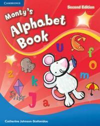 Kid's Box Levels 1 - 2 Monty's Alphabet Book