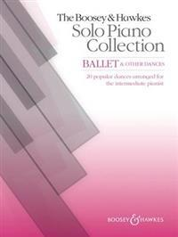 The Boosey & Hawkes Solo Piano Collection