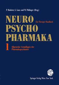 Neuro-psychopharmaka. Ein Therapie-handbuch/ Neuro-psychiatric Drugs. a Treatment Manual