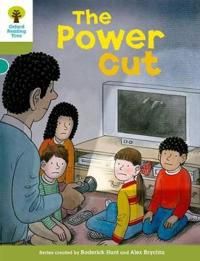 Oxford Reading Tree: Level 7: More Stories B: The Power Cut