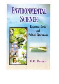 Enviromental Science