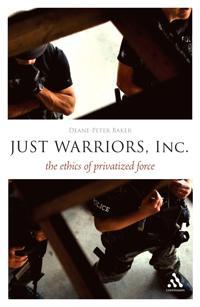 Just Warriors, Inc.