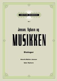 Jensen, Nyhavn og Musikken