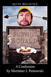 Burying Ronald