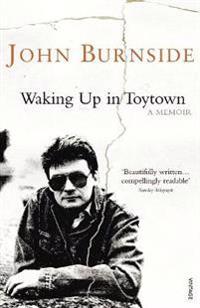 Waking up in toytown - a memoir