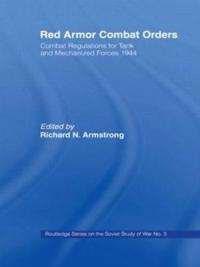 Red Armor Combat Orders