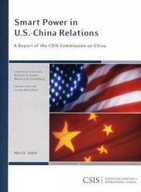 Smart Power in U.S.-China Relations