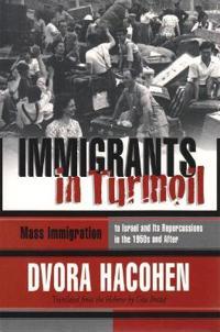 Immigrants in Turmoil