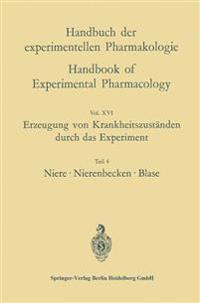Erzeugung Von Krankheitszustanden Durch Das Experiment